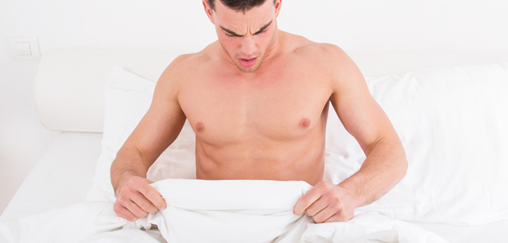 ¿Sabes qué son las várices testiculares? Estas son las causas y tratamientos.